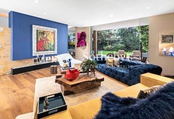 Casa en venta en Jardines del Pedregal, de 924mtrs2