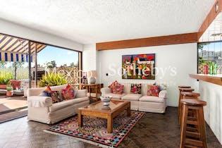 Casa en venta en Tetelpan, de 903mtrs2