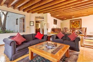 Casa en venta en Tlacopac  de 3 recámaras