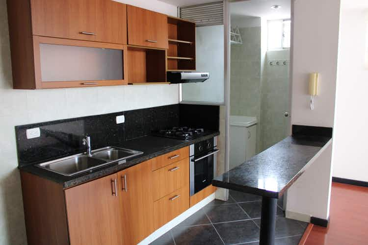 Portada Apartamento en venta en Bella Suiza, de 79,33mtrs2