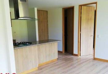 Pietrasanta Campestre, Apartamento en venta en San Antonio De Pereira de 1 hab. con Zonas húmedas...