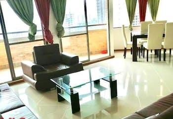 Apartamento en venta en Aves María, 160m² con Gimnasio...