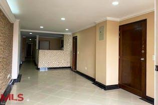 La Perla de Laureles, Apartamento en venta en Las Acacias 97m²