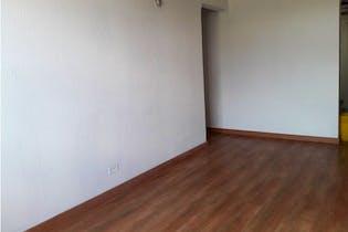 Apartamento en venta en Bogotá D.c. 49m²