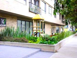 147 Square, proyecto de vivienda nueva en Caobos Salazar, Bogotá