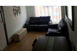 Apartamento en venta en Cedritos 58m²