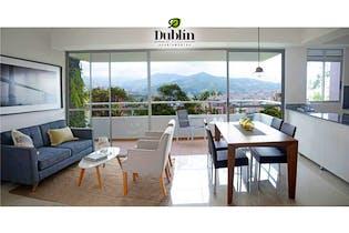 Dublín Mi Ciudad, Apartamentos nuevos en venta en Las Lomitas con 3 habitaciones