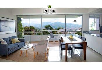 Dublín Mi Ciudad, Apartamentos nuevos en venta en Las Lomitas con 3 hab.