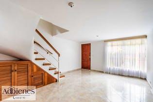 Casa en venta en Mota de 4 habitaciones