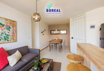Territorio Aurora, Apartamentos nuevos en venta en Pajarito con 3 hab.