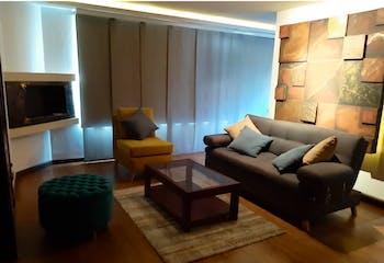 Apartamento en venta en San Patricio 47m²