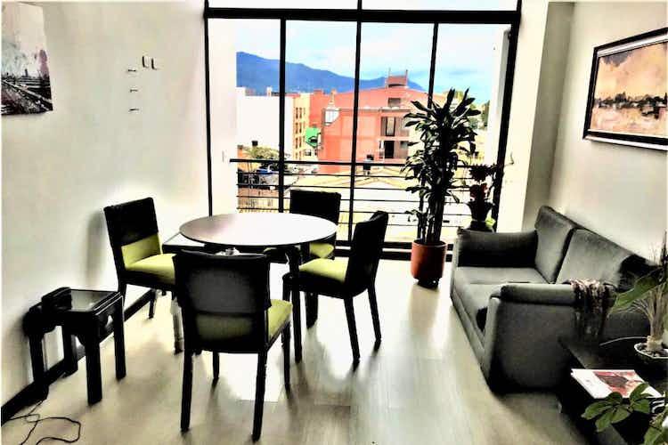 Portada Apartamento en venta en Contador, de 112mtrs2 Duplex