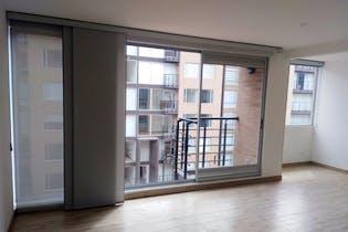 Apartamento en venta en Cajicá con Bbq...