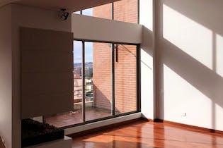 Apartamento en venta en Santa Bárbara Oriental, de 208mtrs2 Duplex