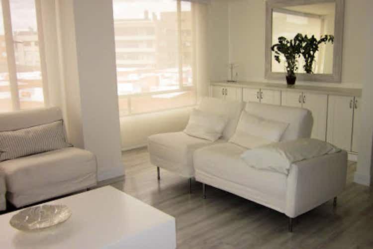 Portada Apartamento en venta en Santa Paula, de 113mtrs2