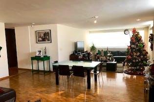 Departamento en venta en Polanco de 3 recámaras