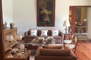 Casa en venta en Tetelpan, 558mt de dos niveles