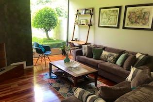 Casa en venta en Cuajimalpa, 157mt de dos niveles