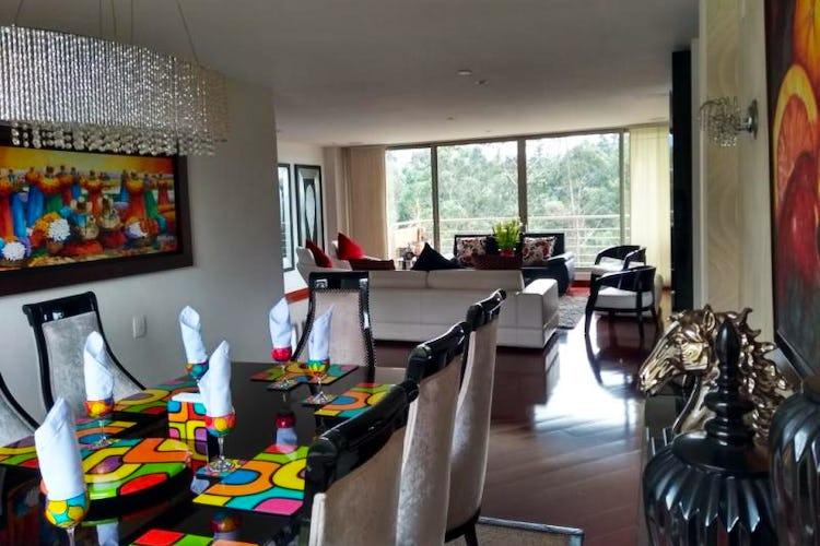 Portada Apartamento En Venta En Bogota Lindaraja
