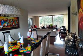 Apartamento en venta en Jordan de 3 hab. con Gimnasio...