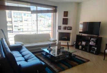 Apartamento en venta en Barrio Cedritos de 3 habitaciones