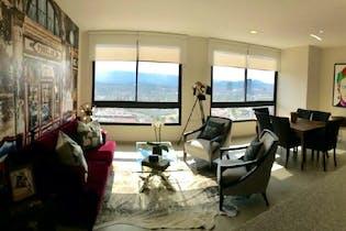 Departamento en venta en Granada, 128mt