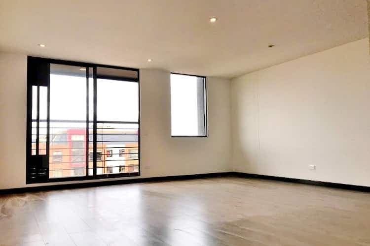 Portada Apartamento en venta en Caobos Salazar, de 106mtrs2