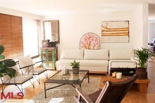 Los Esteros, Apartamento en venta en La Aguacatala de 4 alcobas