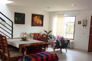 Pinolinda, Apartamento en venta en La Ceja de 3 alcobas