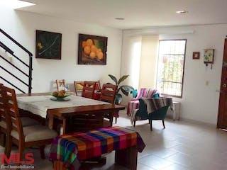 Pinolinda, casa en venta en Lomitas, La Ceja