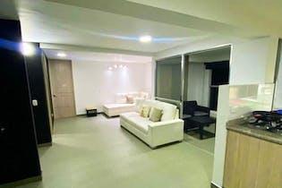 Paseo del Parque, Apartamento en venta en Loma De Los Bernal 63m² con Piscina...