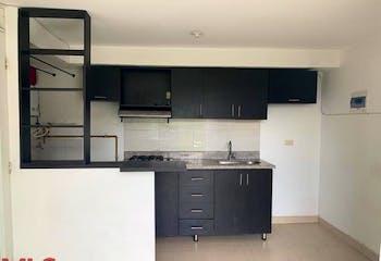 Apartamento en venta en Loreto de 2 alcobas