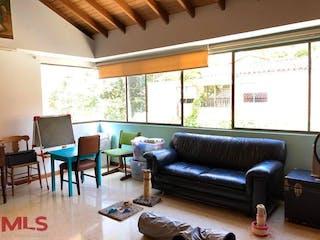 Montes Claros, casa en venta en Las Lomas, Medellín