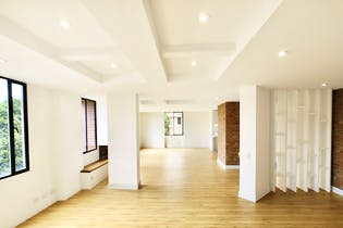 Espectacular Remodelación-3habs-tv Room-venta/renta -Cll109A Cra17 -san Patricio
