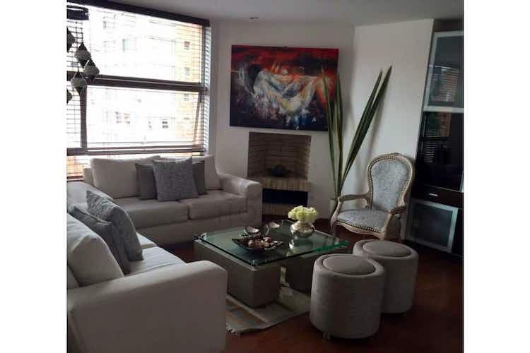 Portada Apartamento en venta en Santa Paula, de 134mtrs2
