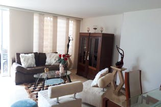 Apartamento en venta en Laureles de 135m² con Zonas húmedas...