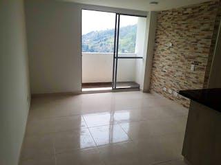 Flores Del Campo, apartamento en venta en La Tablaza, La Estrella