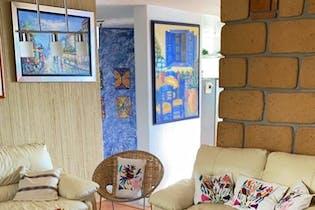 Casa en venta en Santa Úrsula Xitla, 300mt de dos niveles.