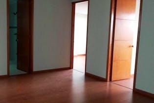 Apartamento en venta en Barrio El Tintal de 64m²