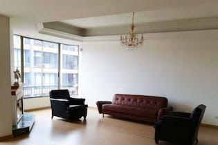 Apartamento en venta en Usaquen, 222m²