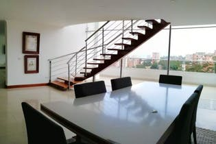 Apartamento en venta en Abadia de 4 alcobas
