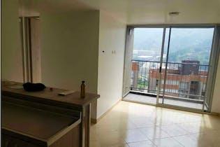Apartamento en venta en La Estrella con Gimnasio...