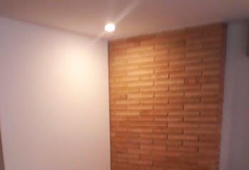 Apartamento en venta en Chapinero Alto, 54m² con Gimnasio...