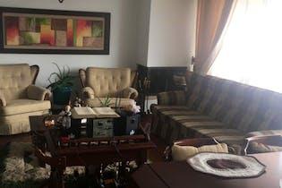 Apartamento en venta en La Alameda 102m²