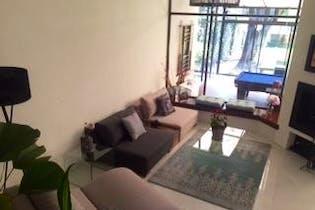 Casa en venta en La Herradura, 500mt con terraza