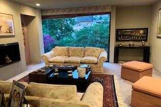 Casa en venta en Bosques de las Lomas, 786mt