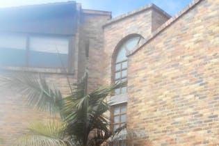 Casa en Bogota San Jose De Bavaria - de tres niveles