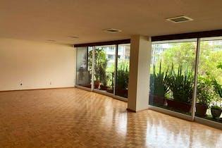 Departamento en venta en Polanco, 190mt con balcon