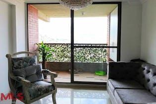 Siempre Verde, Apartamento en venta en Loma De Los Bernal de 3 hab. con Bbq...