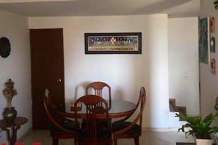 Antares, Apartamento en venta en Alcalá, 124m²